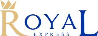 Royal Express logo